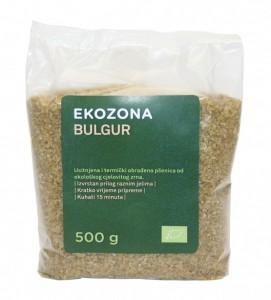 ekozona-bulghur